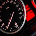 za omejevanje hitrosti